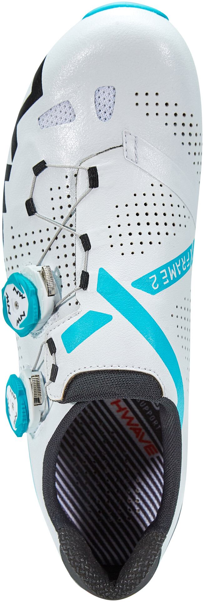 Northwave Extreme Pro Shoes Herre white   Gode tilbud hos